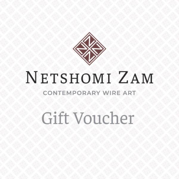 Netshomi Zam African Beadwork - Gift Voucher